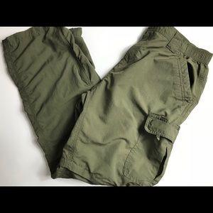 Marino Bay Convertible Pants